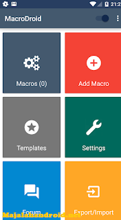 MacroDroid Device Automation Pro v3.11.2 Android