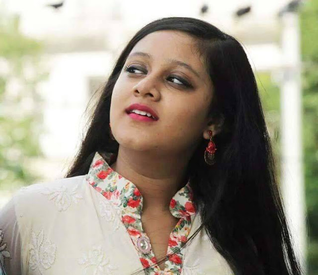 Dighi Bangladeshi Actress Cute