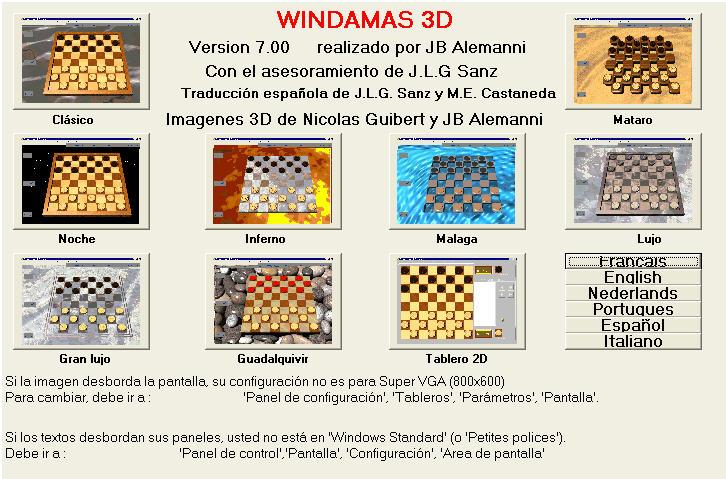 windamas 3d