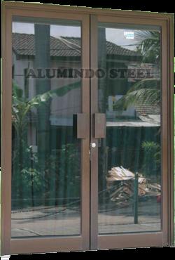 jenis produk baja ringan gypsum board semarang: alumunium kichenseet dan