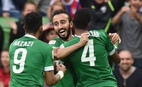 شاهد مباراة السعودية وكمبوديا بث مباشر على الجوال السبت 14-1-2016