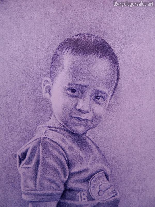 Dibujo Anyelo Gonzalez
