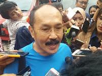 Sesumbar 'Tak Ragu Tembak Orang' saat Wawancara, Fredrich Yunadi akan Dipanggil Polri