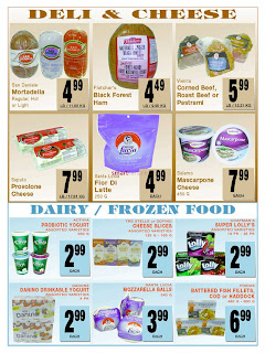Lady York Foods Flyer valid March 22 - 28, 2018