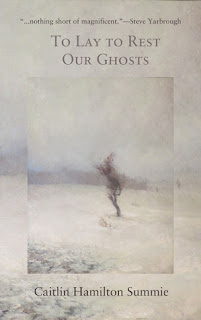 Review: To Lay to Rest Our Ghosts by Caitlin Hamilton Summie