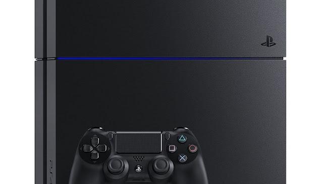 Cara Memainkan Game PS4 di Android
