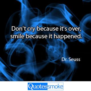 Dr. Seuss Sad Quote