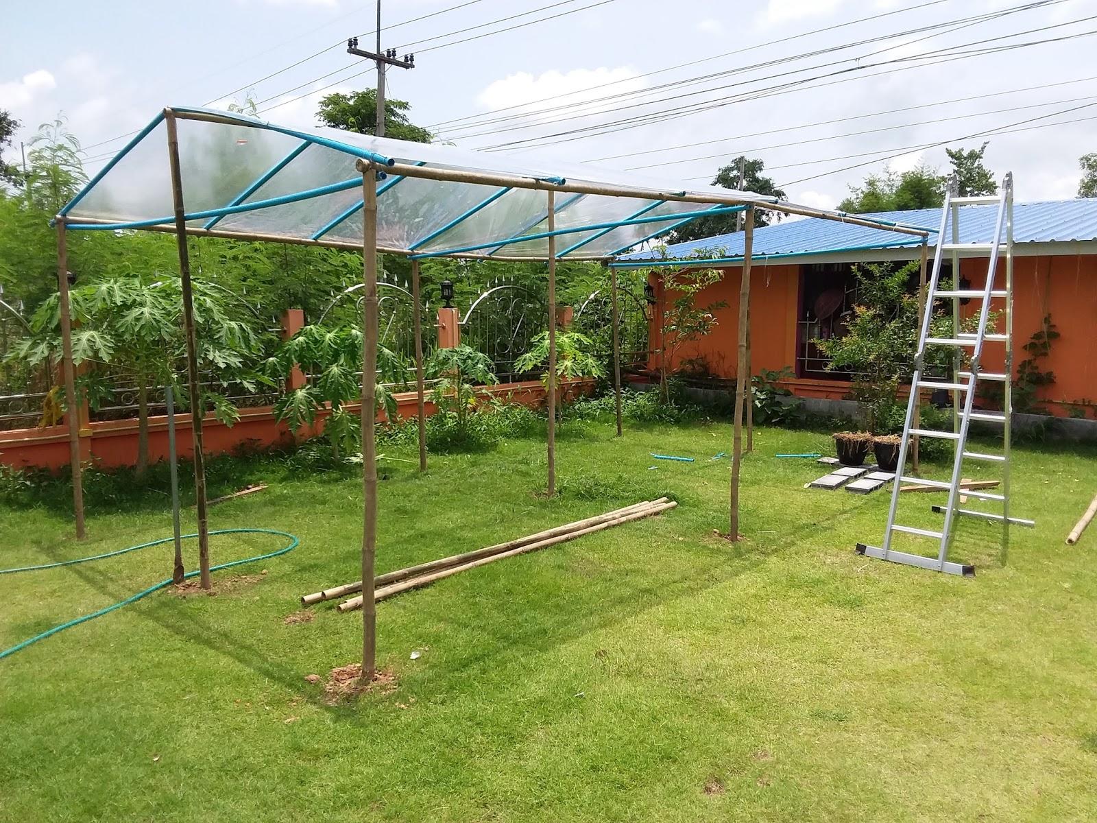mein leben in thailand das zwei mal gebaute melonenhaus. Black Bedroom Furniture Sets. Home Design Ideas