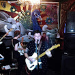 LIVE: Fizzy Blood/Big Nothing/Simmer - Santiago Bar, Leeds, 9th May 2015