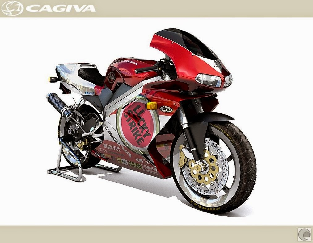 cagiva mito 125 cagiva mito 125 deviant art. Black Bedroom Furniture Sets. Home Design Ideas