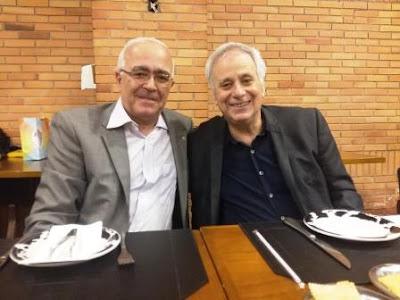 Livro de Illan Pappé é lançado no Brasil