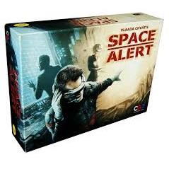 space alert boite