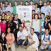 StopVIH cierra actividades renovando su compromiso con Venezuela