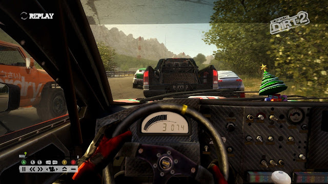 Colin McRae Dirt 2 PC Full Version Screenshot 2