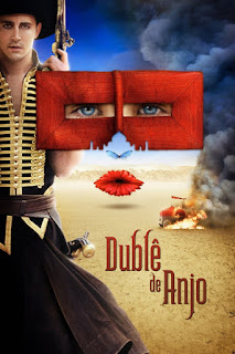 Dublê de Anjo – Dublado (2006)