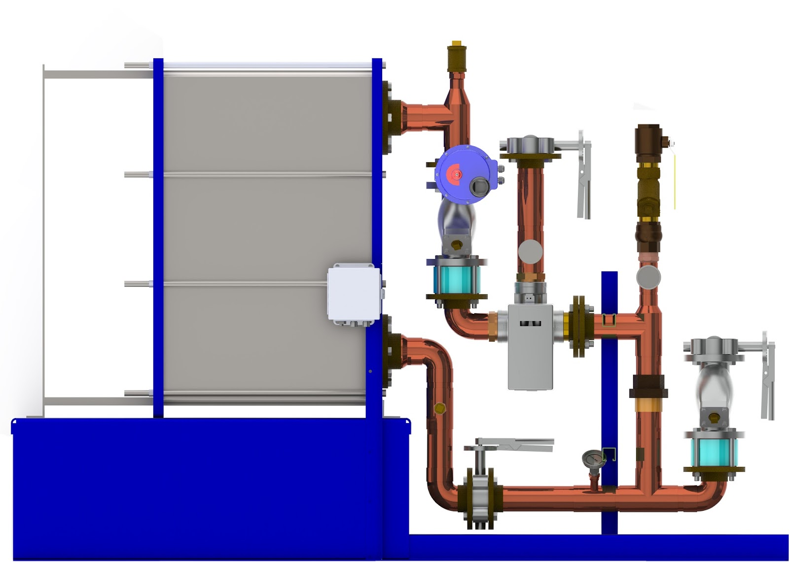 The Industrial Steam Valve And Process Control Blog