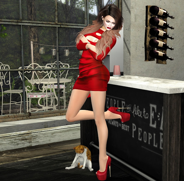 Perv My Style Second Life Fashion Blog 05 02 17