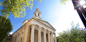 St Peter's Church, Eaton Square