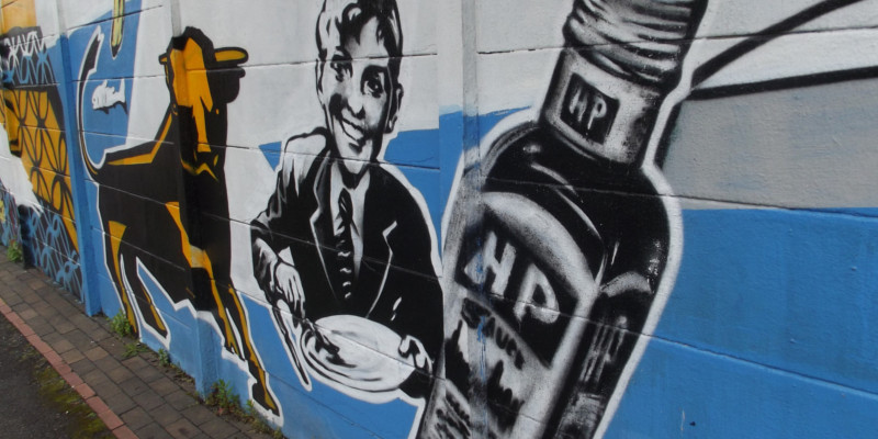 10 Surprising Facts About Hp Brown Sauce Britain And Britishness