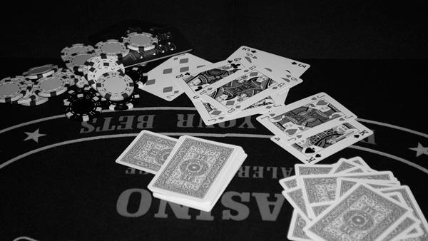 Beberapa Penyebab Kekalahan Bermain Poker Online - AsikQQ