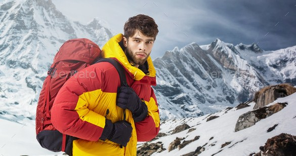 Best Mountain Clothes Ideas for Mountaineer