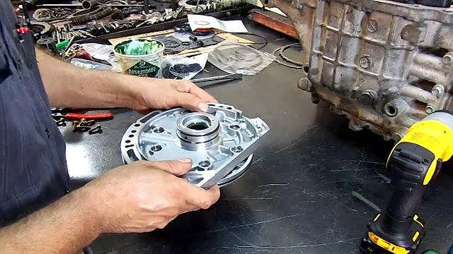 Outils de réparation de transmission les plus utilisés