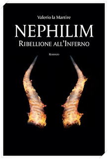 NEPHILIM.RIBELLIONE ALL'INFERNO