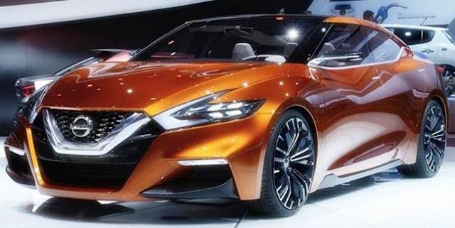 2018 Nissan Maxima Nismo Specs
