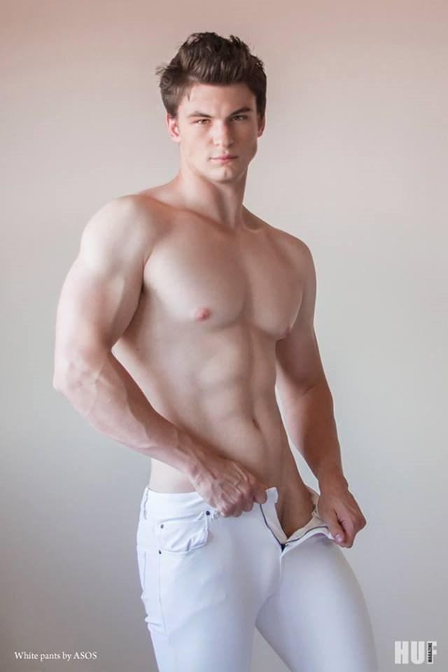 tyson from survivor nude