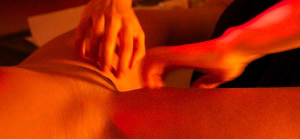 swinger video tantra massage lingam