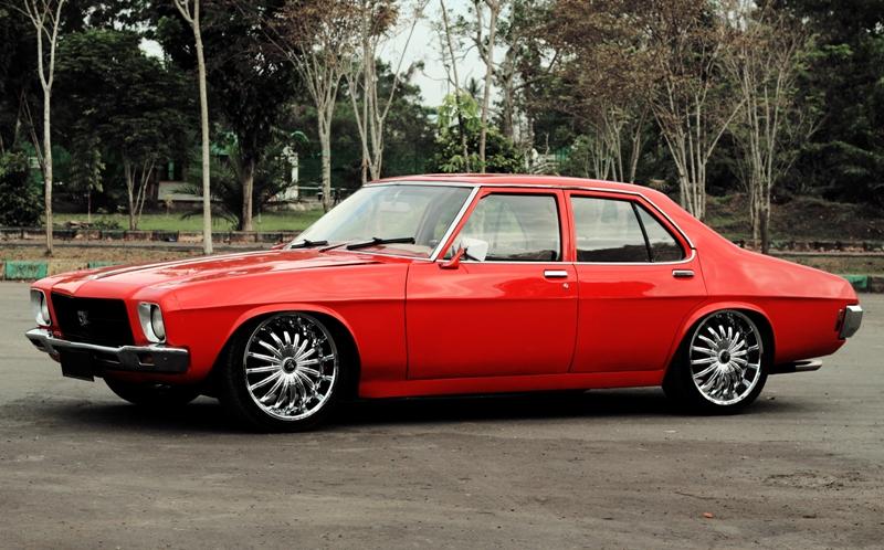 Holden Kaltim Holden Kingswood Th 73