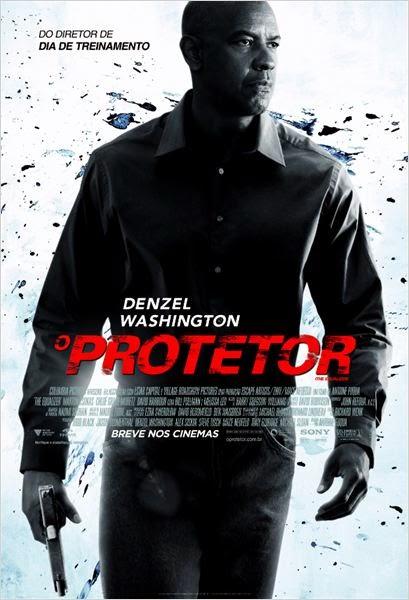 Review - O Protetor