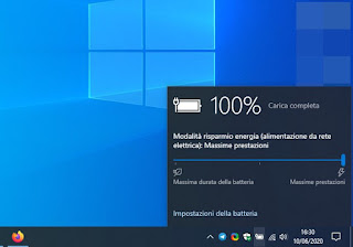 Limitatore Windows 10