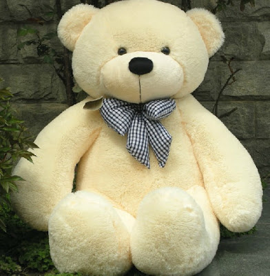 Boneka Beruang Jumbo