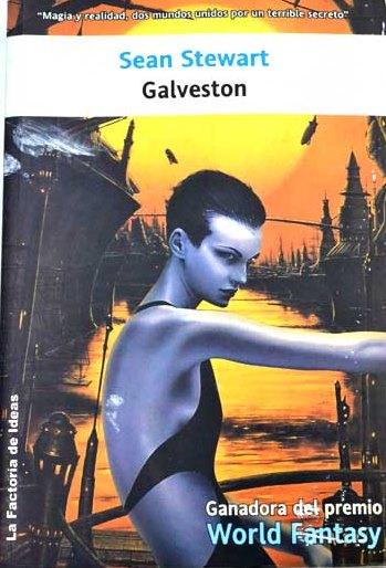Galveston – Sean Stewart