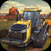 Farming Simulator 18 Hack Apk