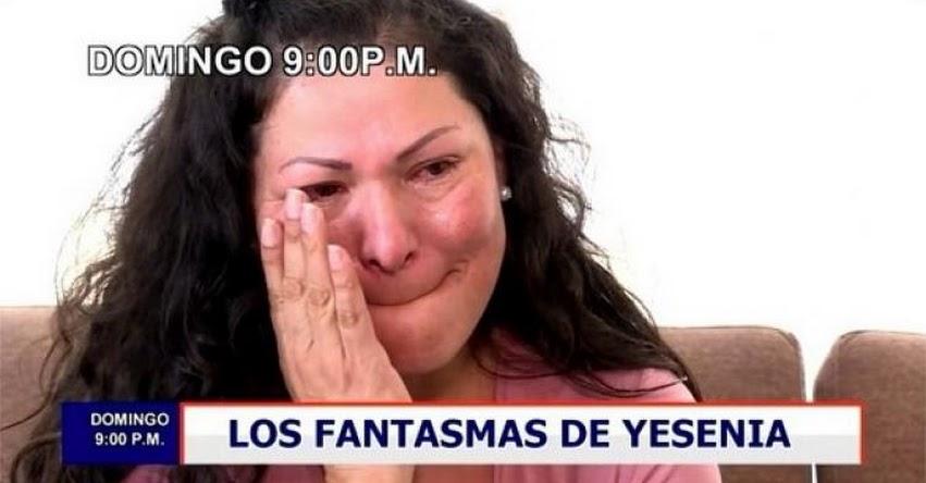 Congresista Fujimorista Yesenia Ponce, rompe en llanto y pide perdón sobre el registro de compañeros y profesores «fantasma» en su hoja de vida