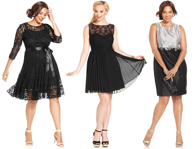 Adrianna Papell Plus Size Clothing