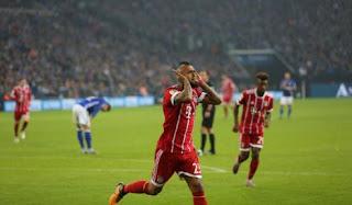 Bayern Munich Menang 3-0 atas Schalke