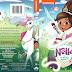 Nella: The Princess Knight DVD Cover
