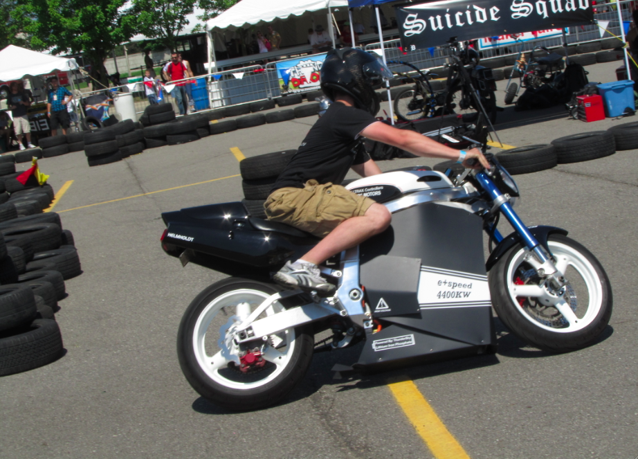 Build Your Own Electric Motorcycle Car Bike Trike Scooter Etc