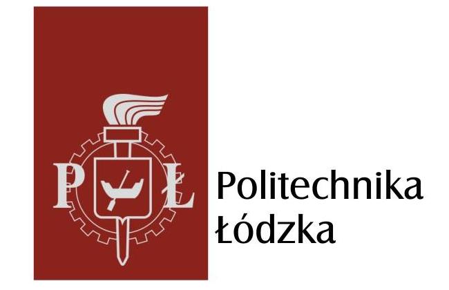 Logo Politechniki Łódzkiej