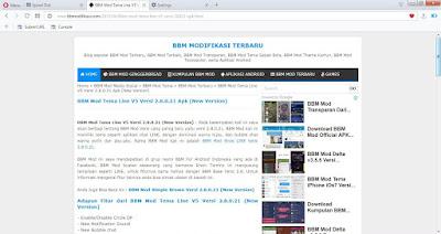 10 Macam Web Browser beserta Kelebihan dan Kekurangannya