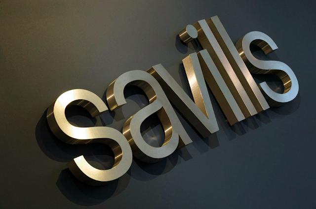 Savills đơn vị quản lý vận hành Luxury Apartment