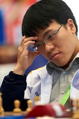Lê Quang Liêm