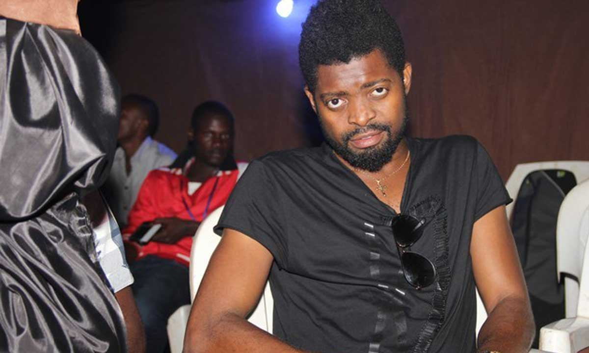Thumps up for comedian, Basketmouth, for being a strong man despite his ugly encounter with the men of the underworld that invaded his home some days back carting away valuables.  The comedian, who was later seen having fun with friends get many wondering if anything actually happened to him as he was seen playing around. Well, he has come to thanked those that sent goodwill messages to him and prayers' noting that he was actually robbed but his brain was spared.