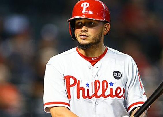 Phillies trade Freddy Galvis to San Diego