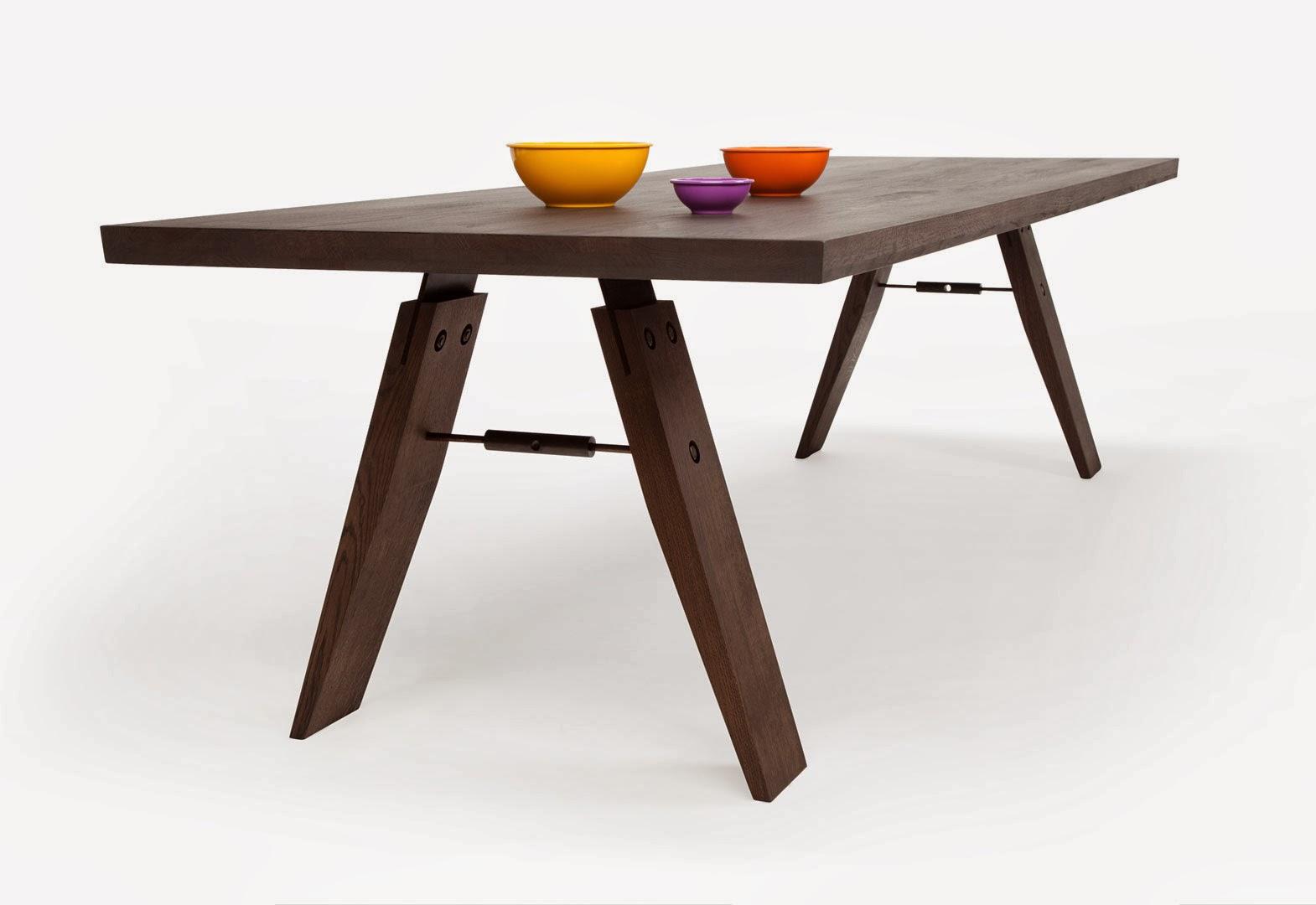 Design Eetkamer Tafel.Eetkamertafels Com De Mooiste Design Tafels Voor Thuis Branch