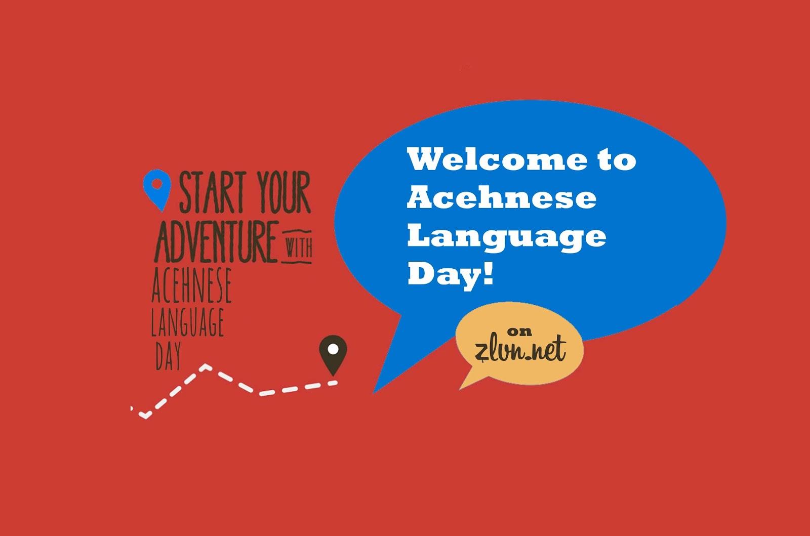 Friday Acehnese Language: Hous...