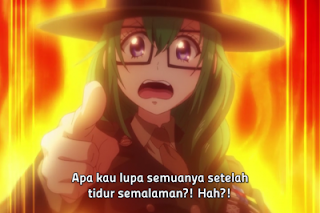 Yamada-Kun And The Seven Witches 06Sub Indonesia